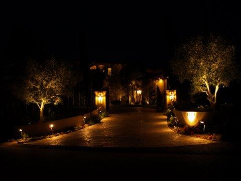 camaarillo outdoor lighting driveway fixtures